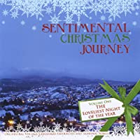 Vol. 1-Sentimental Christmas Journey: the Lovelies