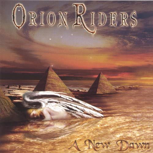 Orion Riders