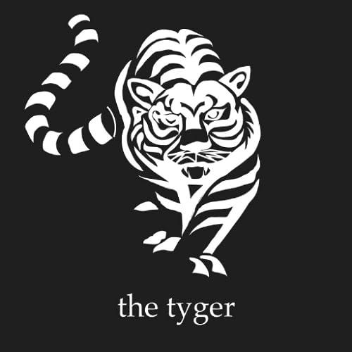 The Tyger by William Blake App