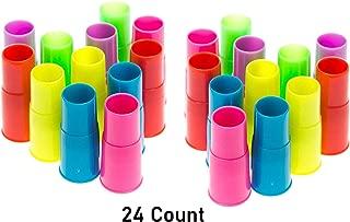 USTOYS Bundle Savers (24 Count) Siren Whistles