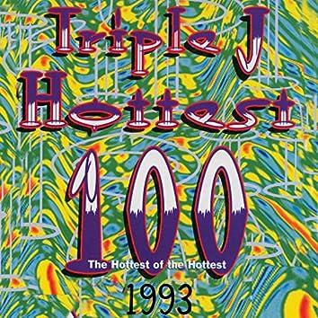 triple j Hottest 100 - 1993