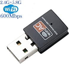 USB 2.0 Wireless WiFi Lan Card for HP-Compaq Pavilion A6627fr