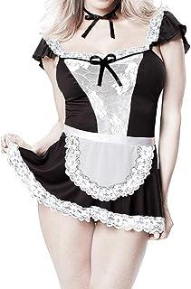 Fg Mixed Lingerie Costume For Women