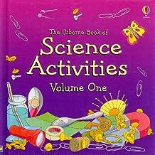 Science Activities (Usborne Science Activities)