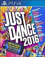 Just Dance 2016 (輸入版:北米) - PS4 - PS3