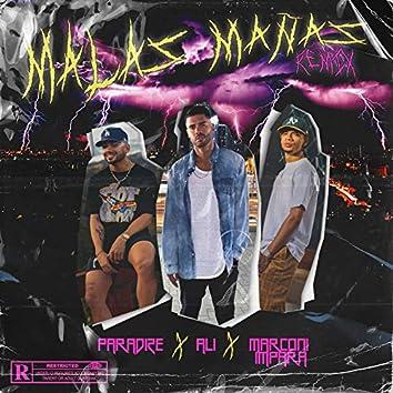 Malas Mañas (Remix)
