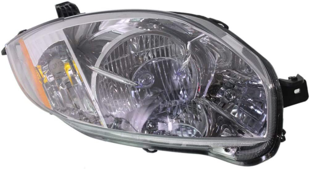 For shopping Mitsubishi Popular product Eclipse Headlight Assembly 2006 09 2010 08 07 Pas