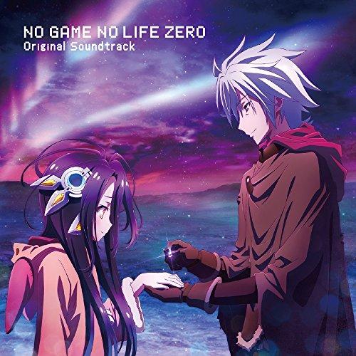 Eiga (No Game No Life Zero) (Original Soundtrack)