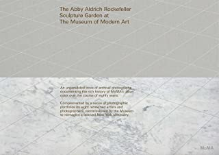 Oasis in the City: The Abby Aldrich Rockefeller Sculpture Garden at The Museum of Modern Art