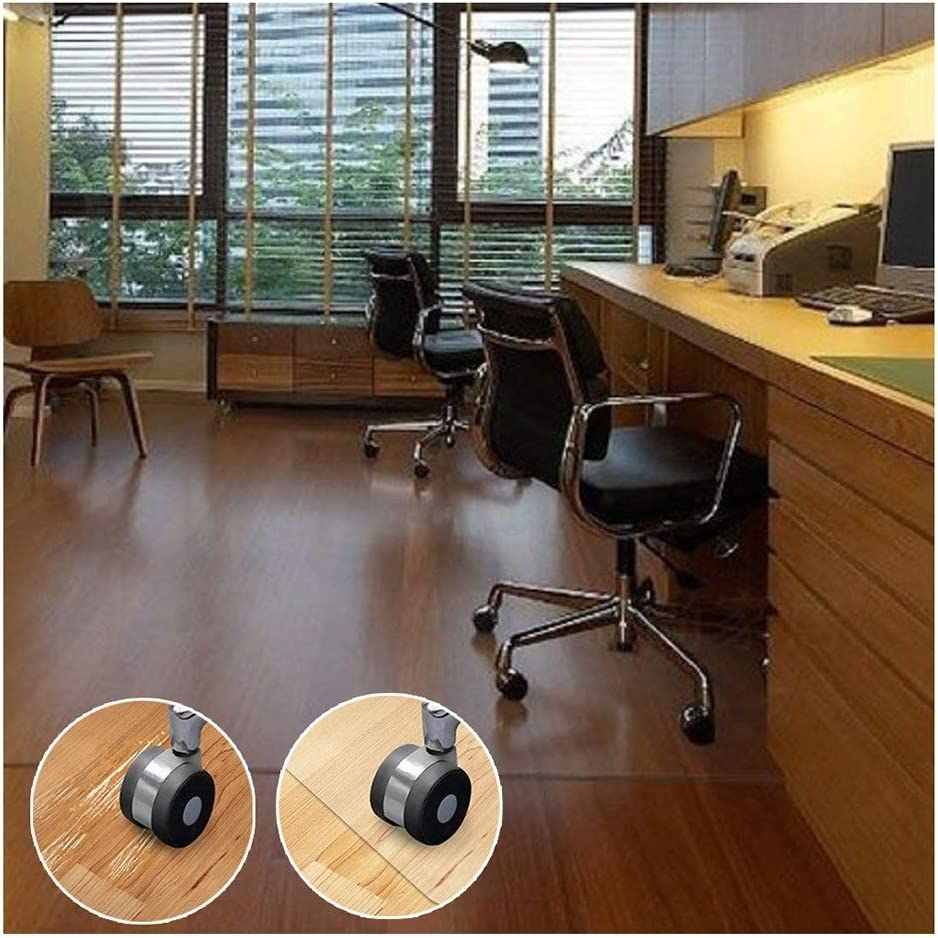 Chair Mat for Hard Cheap Floors Office Table Covers Latest item Clear