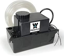 WaterAce WACND Condensate Pump, Black
