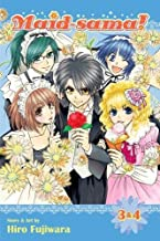 Best maid romance manga Reviews