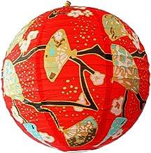 Decorative Japanese Style Lanterns Paper Antiquity Lantern,Restaurant,A3