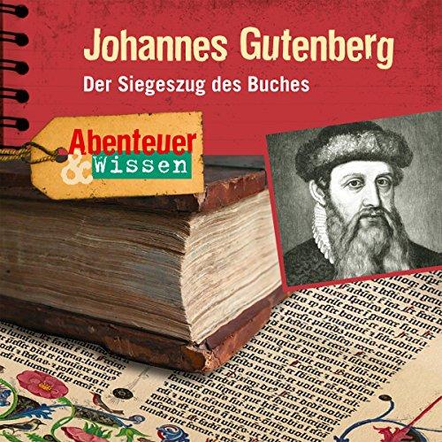 Johannes Gutenberg Titelbild