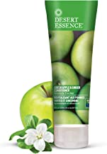 product image for Desert Essence Green Apple and Ginger Conditioner - 8 fl oz - 2 Pack - Volume for Fine Hair - Moisturizing, Thickening, Volatizing - w/Organic Extracts and Oils, Vitamins, Antioxidants - Paraben-Free