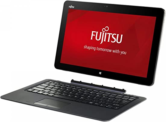 Fujitsu STYLISTIC R726 VFY R7260M85BBDE 31 8 cm 12 5 Zoll Laptop Intel Core i5 6300U 8GB RAM 256GB SSD Win 10 Home schwarz Schätzpreis : 400,00 €