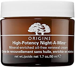 high potency night a mins mineral enriched