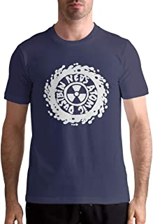 Best ned's atomic dustbin t shirt Reviews