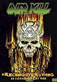 Overkill - Wrecking Everything: An Evening in Asbury Park (live) [DVD] [Alemania]