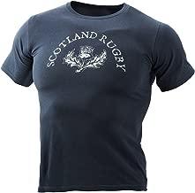 Scotland Rugby Logo T-Shirt