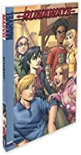 [(Runaways: Pride & Joy Vol. 1)] [Text by Brian K. Vaughan ] published on (December, 2006)