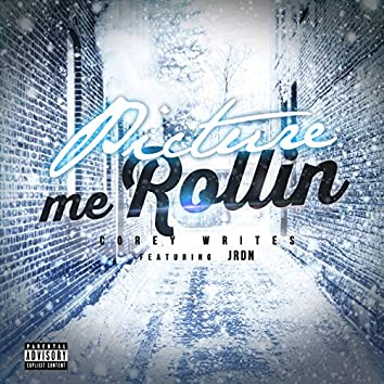 Picture Me Rollin (feat. Jrdn)