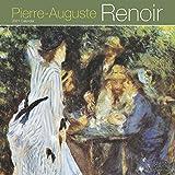 Renoir Calendar - Calendars 2020 - 2021 Wall Calendars - Art Calendar - Renoir 16 Month Wall Calendar by Avonside