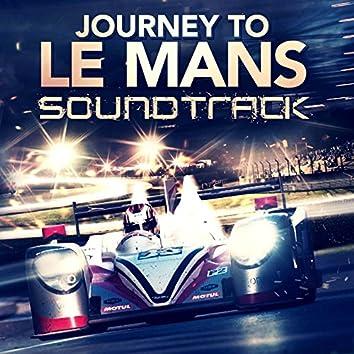 Journey to Le Mans Official Soundtrack