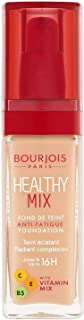 Bourjois Healthy Mix Foundation N 55 Dark Beige 30ml