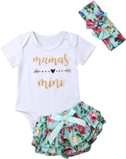 baby girl mommy clothes