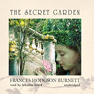 The Secret Garden                   By:                                                                                                                                 Frances Hodgson Burnett                               Narrated by:                                                                                                                                 Johanna Ward                      Length: 8 hrs and 10 mins     309 ratings     Overall 4.5