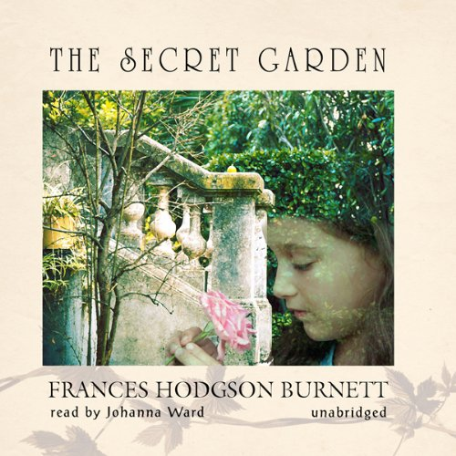 The Secret Garden copertina