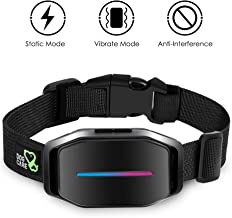 Best ultrasonic bark collar for small dogs Reviews