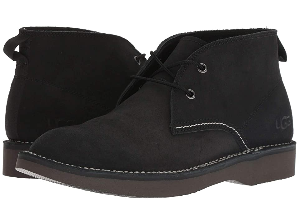 UGG Camino Chukka Boot (Black) Men
