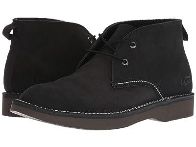 UGG Camino Chukka Boot (Black) Men