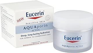 Eucerin Aquaporin Active Light Hydrating Cream 50ml
