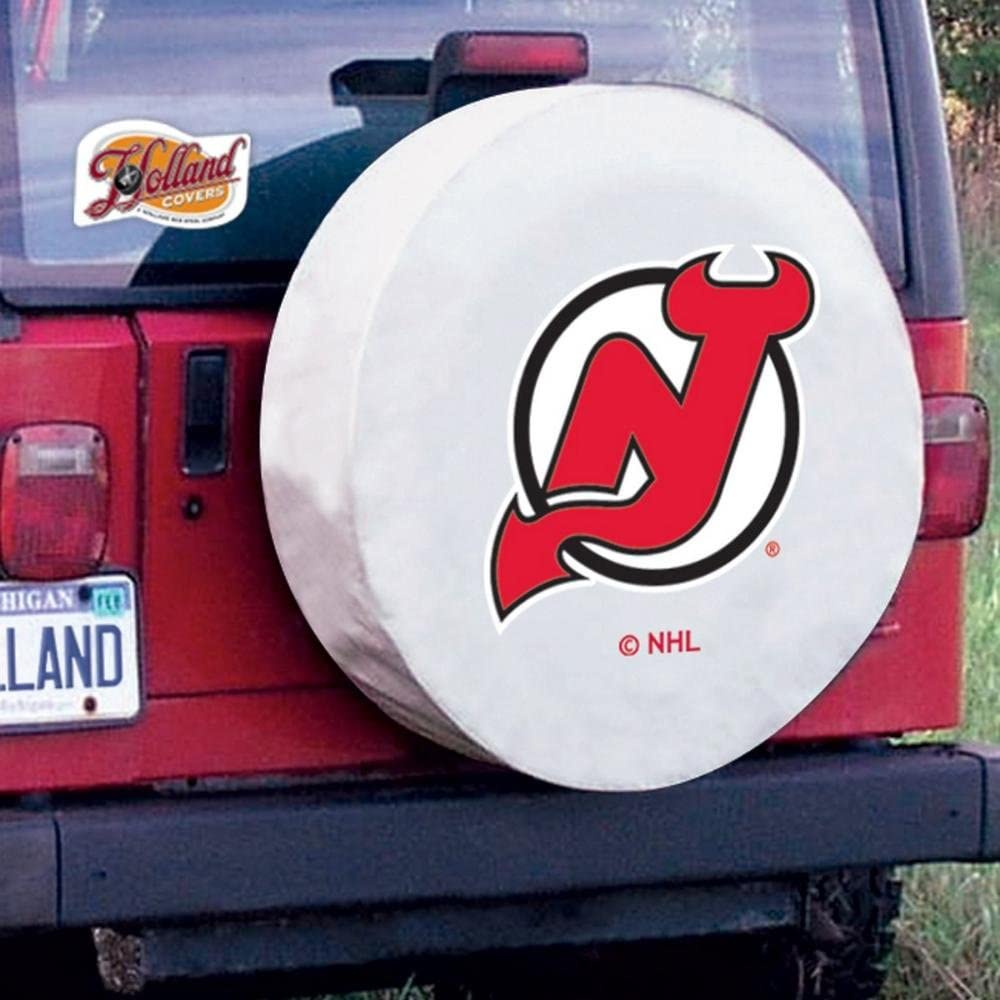 Holland Limited time cheap sale Bar Stool Co. New Tire Jersey Cover Devils Popular products