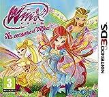 Winx Club: Au Secours D'Alféa [Importación Francesa]