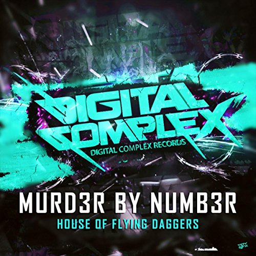 House Of Flying Daggers (Original Mix)