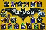 Trends International Lego Batman - Grid Wandposter,