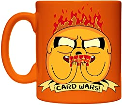 Adventure Time Jake Card Wars 10 oz. Mug