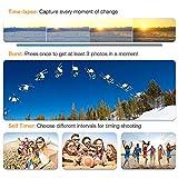 APEMAN Action Kamera WIFI sports cam 4K camera 20MP Ultra Full HD Unterwasserkamera - 3