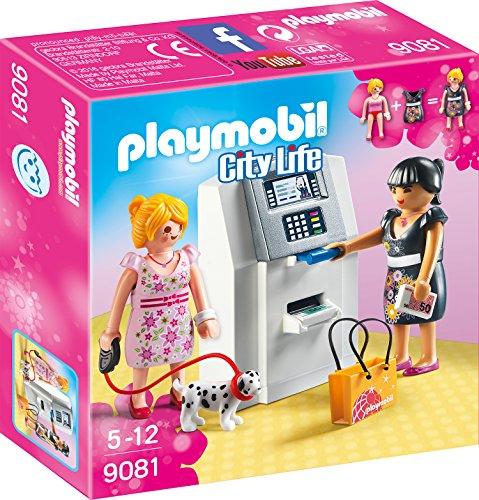 Playmobil 9081 - Geldautomat
