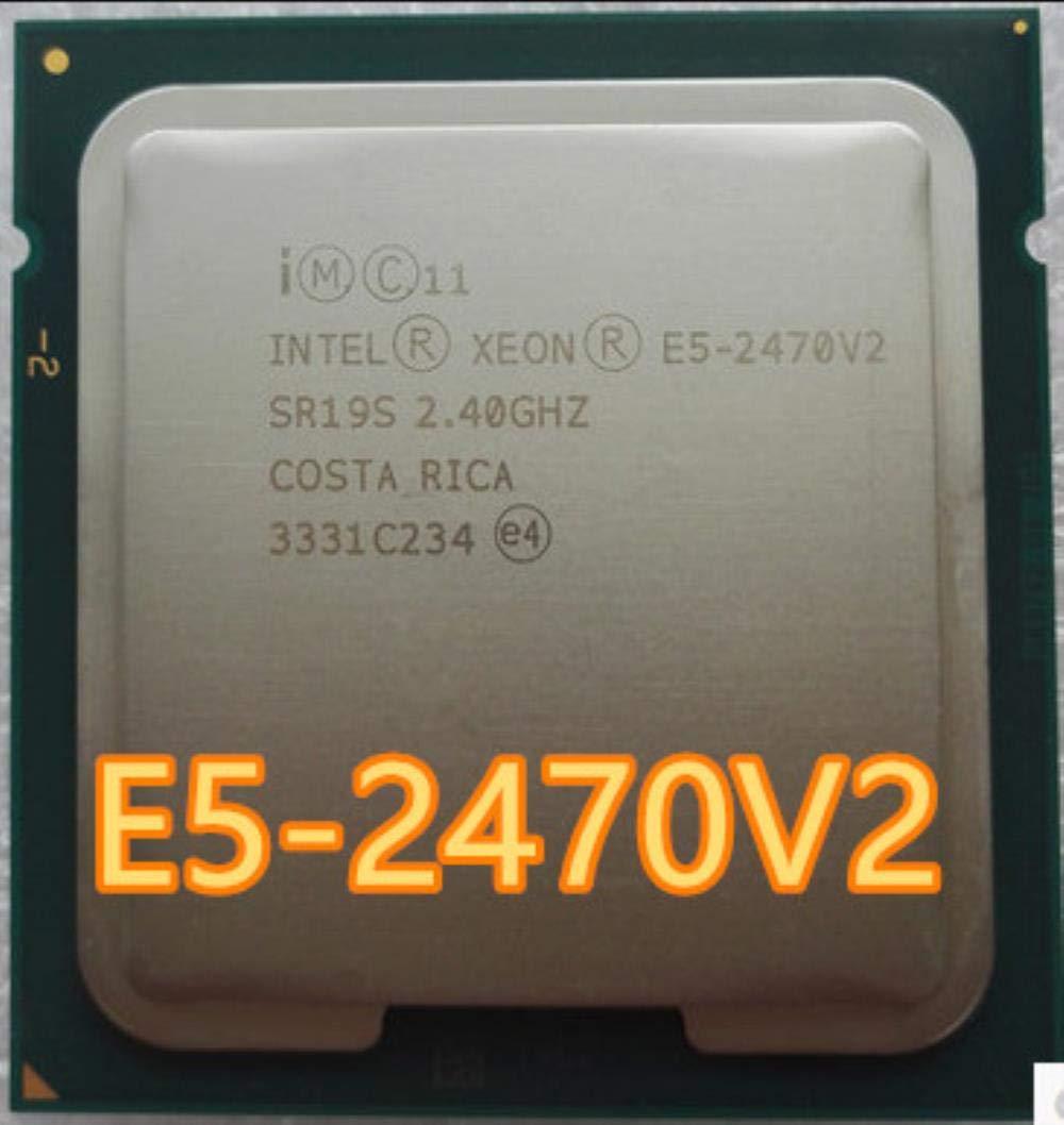 Intel Xeon E5-2470v2 E5 El Paso Mall 2470v2 Ten-Core Indefinitely v2 Twenty 2470 2.4GHz