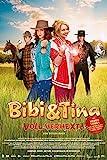 Bibi & Tina - Poster - Voll Verhext + Ü-Poster
