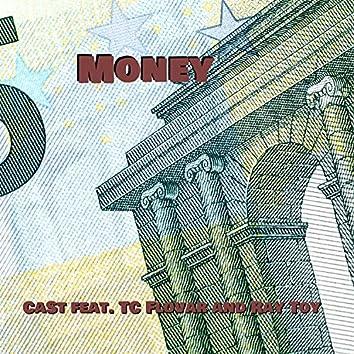 Money (feat. Tc Flovar, Ray Toy) (Freestyle)