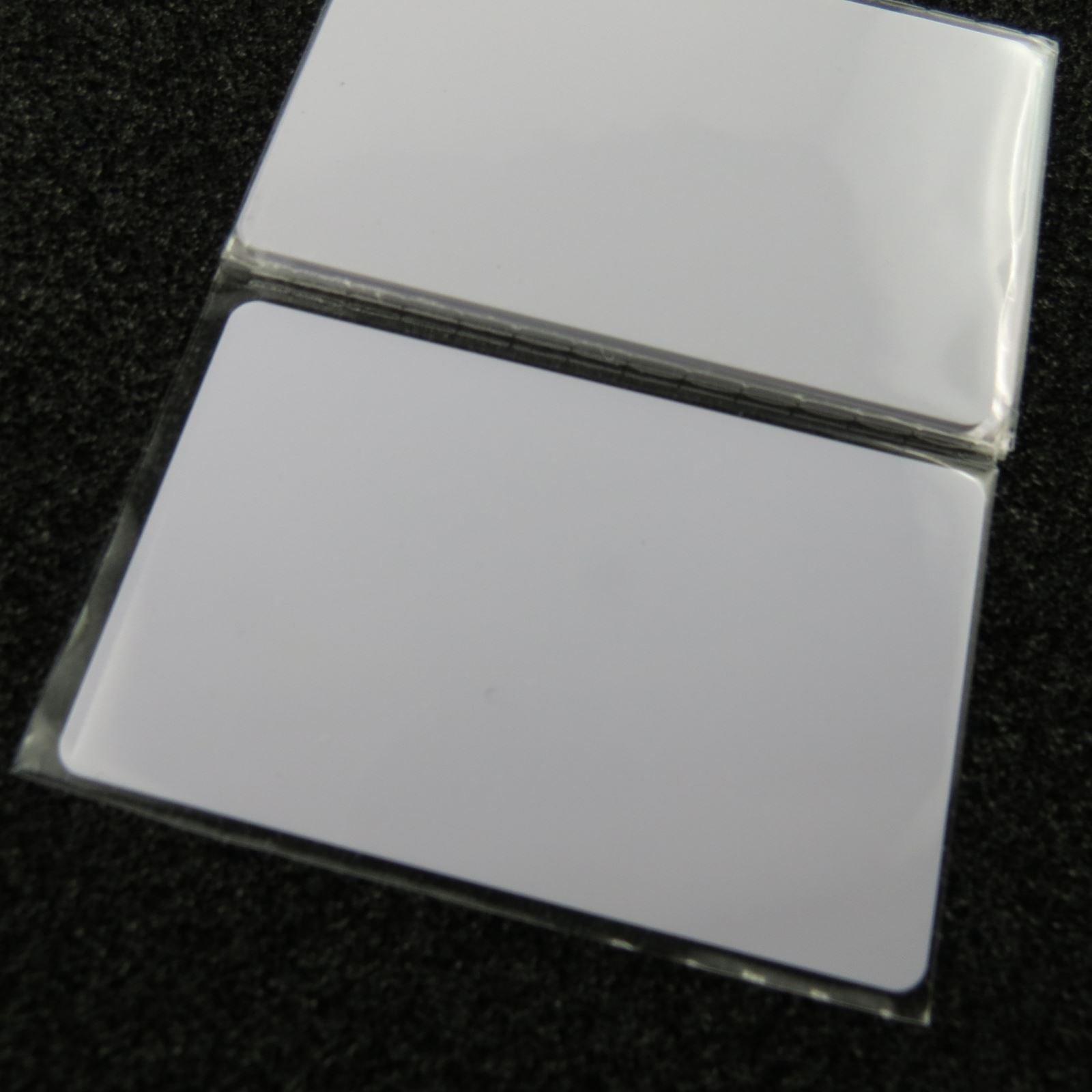 10x RFID Chips 125kHz Transponder Keyfob Codeschloss Ausweis Karte
