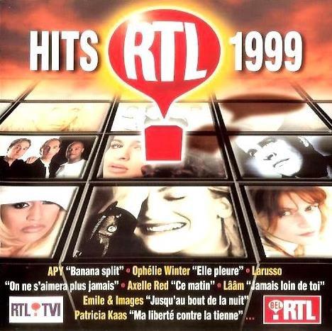 hits rtl 1999