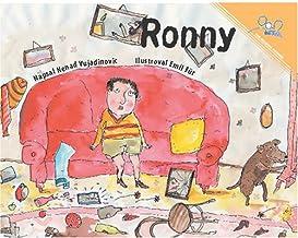 Ronny   Ronny (Reading Corner) (Czech Edition)