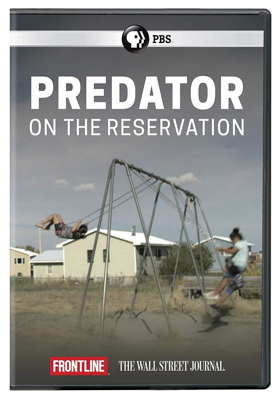 FRONTLINE: Predator on the DVD Ranking Genuine TOP20 Reservation